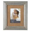 Nielsen Bainbridge Gallery Solutions Pewter Picture Frame