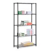 HoneyCanDo 182.9 cm H Shelving Unit (Set of 10)