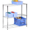 HoneyCanDo 76.2 cm H Shelving Unit