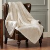 Madison Park Signature Signature Luxury Faux Fur Throw Blanket