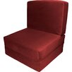 Epic Furnishings LLC Nomad Convertible Chair