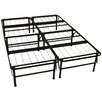 Epic Furnishings LLC DuraBed Foundation and Frame-In-One Mattress Support System Platform Bed Frame