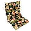 Comfort Clas Outdoor Lounge Chair Cushion