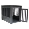 DOGIPOT 2 in 1 Table Pet Crate