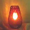 Luxa Flamelighting Teardrop 33cm Table Lamp