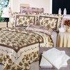 Home Sensation Reversible 7 Piece Quilt Set