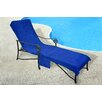 Crover Chaise Lounge Cover