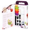 Mastrad 18 Piece Cupcake Set