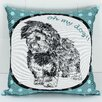 Divayne Koki Cushion Cover