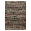 Theko Modern Weave Hand-Woven Multi-Coloured Area Rug