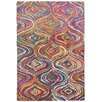 Theko Young Fashion Multi-Coloured Rug