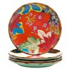 Tracy Porter Magpie Dinner Plate (Set of 4)