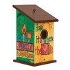 Studio M Birdhouses