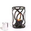 TF Essentials Savannah Outdoor Steel Lantern