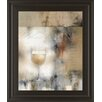 Classy Art Wholesalers Cellar I by J.P Prior Framed Painting Print