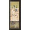 Classy Art Wholesalers Kimono I by Loretta Linza Framed Painting Print
