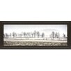 Classy Art Wholesalers Winter Silence by Todd Ridge Framed Photographic Print