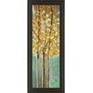 Classy Art Wholesalers Shandalee Woods II by Susan Jill Framed Painting Print