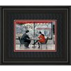 Classy Art Wholesalers Player's Theater by Ruanne Manning Framed Painting Print