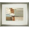 Classy Art Wholesalers Chiffon by Cat Tesla Framed Painting Print