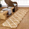 Affinity Home Collection Casa Platino Beige Area Rug