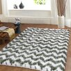 Affinity Home Collection Hand-Woven Sage Area Rug