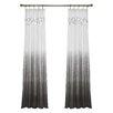 Vue Signature Arashi Single Curtain Panel