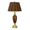 "Dale Tiffany 29"" H Table Lamp with Empire Shade"