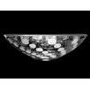 Dale Tiffany Festival Crystal Decorative Bowl