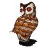Dale Tiffany Spotted Owl Figurine