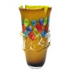 Dale Tiffany Tahoe Open Vase