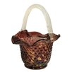 Dale Tiffany Home Accent Basket