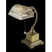 """Dale Tiffany Droplet 15"""" H Table Lamp"""