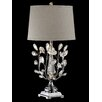 "Dale Tiffany Blossom 30"" H Table Lamp with Empire Shade"