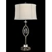"Dale Tiffany Rachel 30"" H Table Lamp with Drum Shade"