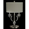 """Dale Tiffany Sheridan 23.3"""" H Table Lamp with Drum Shade"""