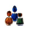 Dale Tiffany 3 Piece Luminosity Perfume Bottle Set