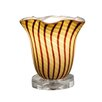 """Dale Tiffany Valley Glen 6.5"""" H Table Lamp"""