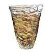Dale Tiffany Saffron Vase
