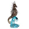 Dale Tiffany Sea Horse Figurine