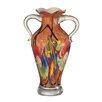 Dale Tiffany Dreamsickle Vase