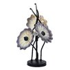 "Dale Tiffany Impasto 23"" H Table Lamp with Novelty Shade"