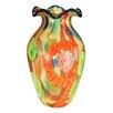 Dale Tiffany Atomic Vase