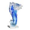 Dale Tiffany Pacific Wave Sculpture
