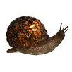 "Dale Tiffany Jewel Snail 5.75"" Table Lamp"