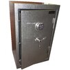 SafeCo Electronic Lock Commercial Security Safe 5.1 CuFt