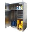 IMC Teddy Combination Mop and Storage Cabinet