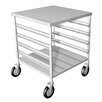IMC Teddy Slicer Serving Cart