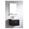 "Dawn USA 18"" Single Vanity Set with Mirror"
