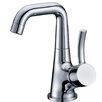 Dawn USA Single Handle Deck Mounted Faucet